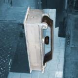 Federstahlpuffer (AMS) - Arbeits- und Verladeposition