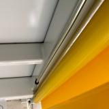 High Speed Door Suspension