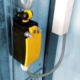 Sicherheitstechnik – Torverriegellung Sensor