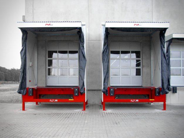 Paper Logistics