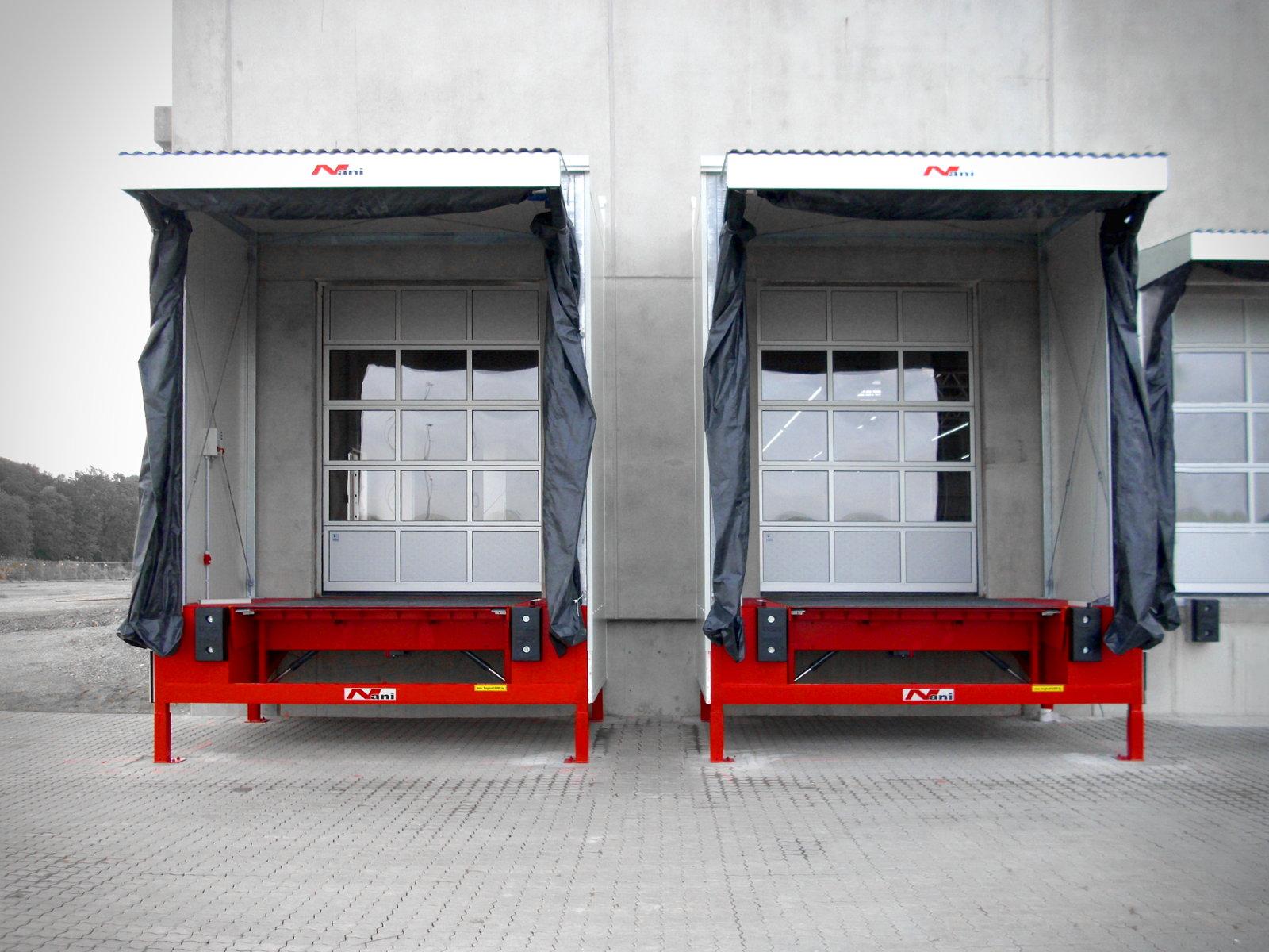 two locks in Paper Logistics