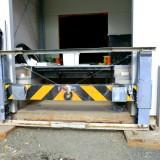 inserted Crash Guard to Sleeve Foundation