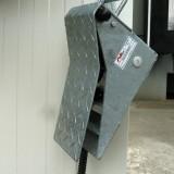 Hanging on hooks