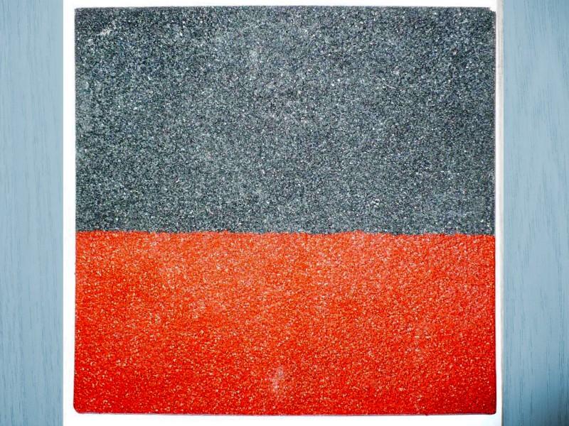 Flooring – Anti-Slip and Less-Noise