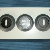 Emergency Stop Control