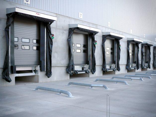 Hermes Europe GmbH – loading stations